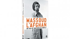 Massoud, l'Afghan
