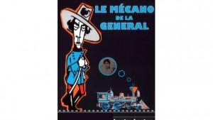 Le Mécano de la General