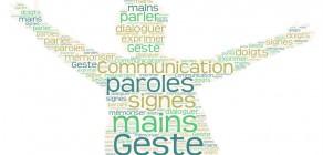 Le rôle du geste dans la communication