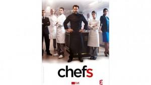 Chefs épisode 1