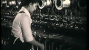 Des bruits d'usine