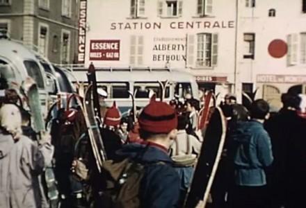 Grenoble Capitale Alpine