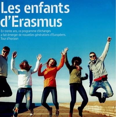 Les enfants d'Erasmus