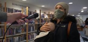 Bibliothèques en résonances