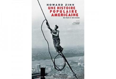 Howard Zinn, une histoire populaire américaine : du pain et des roses