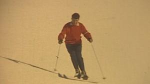 Ski détente