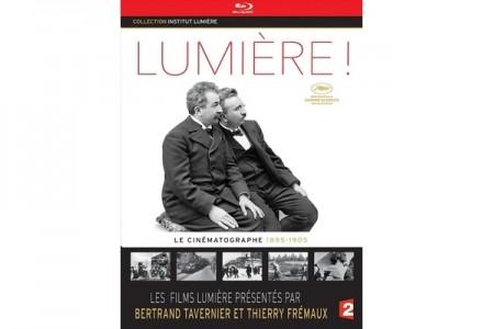 Lumière ! Le cinématographe 1895-1905