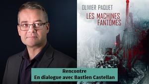 Olivier Paquet - Rencontre