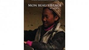 Mon beau village au Ladakh (Inde)
