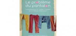 Le problème du pantalon