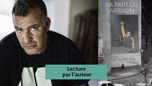 Magyd Cherfi - Lecture