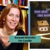 Madeline Roth - Karaoké littéraire - Camille