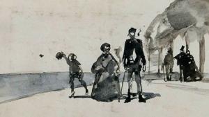 Jongkind 1819 - 1891