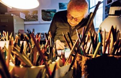 Frédéric Back, un hommage à la nature