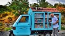 Bibliothèques ambulantes : Italie