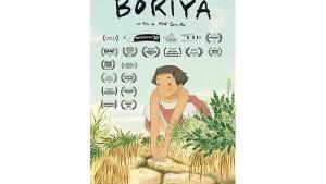 Boriya