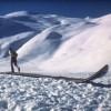 Monsieur Lambda et le ski merveilleux