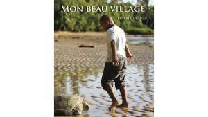 Mon beau village en tribu kanak