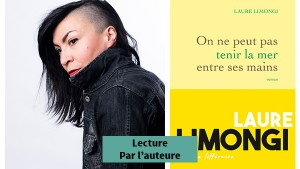 Laure Limongi - Lecture