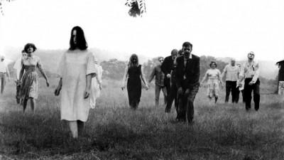 """""""La Nuit des morts vivants"""" de George A. Romero"""
