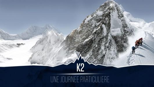 K2, une journée particulière