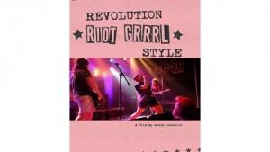 Riot Grrrl, quand les filles ont pris le pouvoir