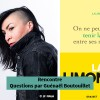 Laure Limongi - Rencontre