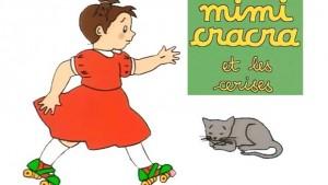 Mimi Cracra et les cerises