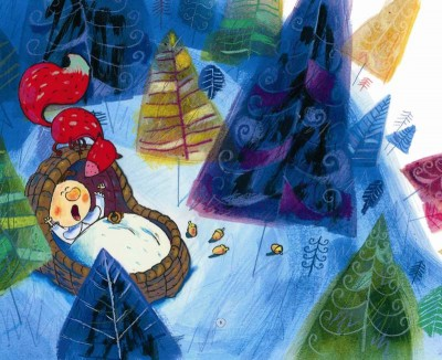 L'enfant au grelot, de Jacques-Rémy Girerd (1998).