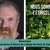 Vincent Villeminot - Rencontre scolaire