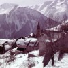 Autrefois aujourd'hui, vivre à la montagne (La France face à l'avenir)