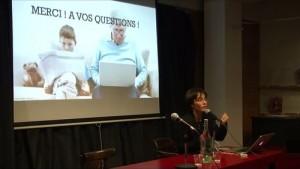 L'enfant et la tablette