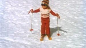 Slalom en Dauphiné