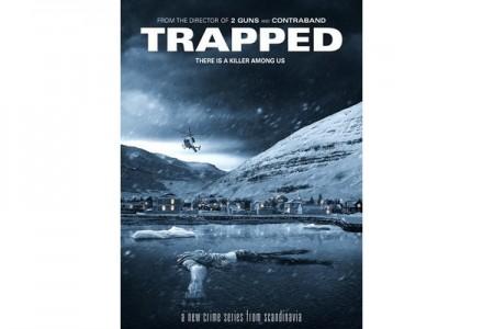 Trapped épisode 1