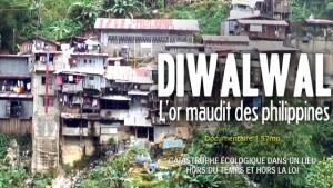 Diwalwal, l'or maudit des Philippines