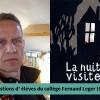 Benoit Jacques – Rencontre scolaire