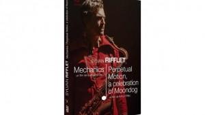 Sylvain Rifflet : Perpetual Motion, A Celebration of Moondog
