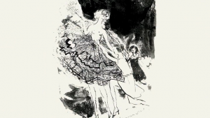 Jacqueline Marval 1866 - 1932 : Vie et oeuvre
