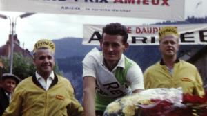 1960 - Le nez à la fenêtre - Critérium