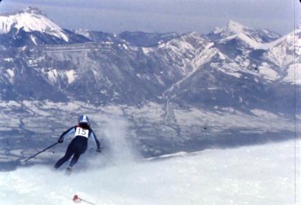 Rushes Cinépress JO / Ski  - partie 1