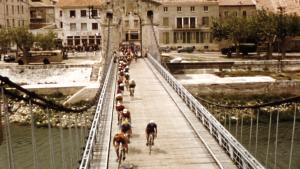 1957 - L'aventure prend la route - Critérium