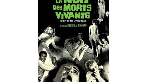 La Nuit des morts vivants