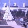 Total dans le vent olympique