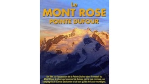 Le Mont Rose Pointe Dufour