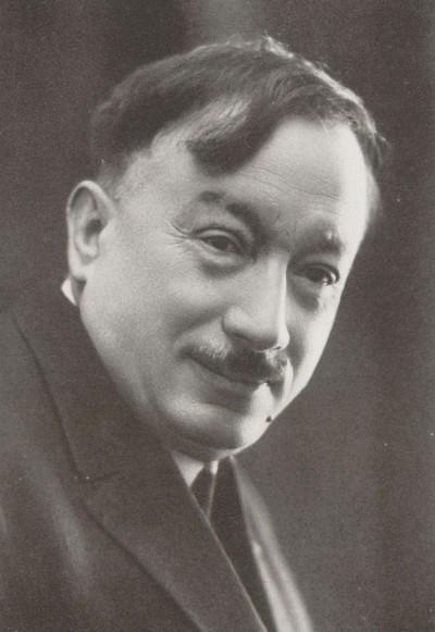 Benjamin Rabier