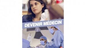 Devenir médecin