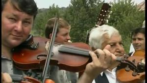 Tchétéraches, au pays des paysans violonistes