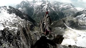 Chemins d'altitude