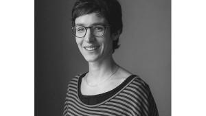 Pascale Dietrich - Rencontre