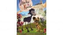 Blackie et Kanuto